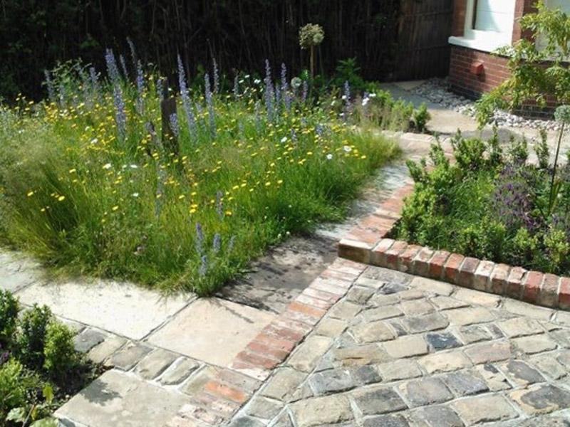 Garden Design York landscape gardeners in scarborough & york | rowan tree gardens